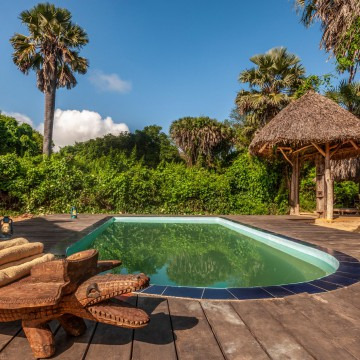 Selous & Zanzibar 10 days special