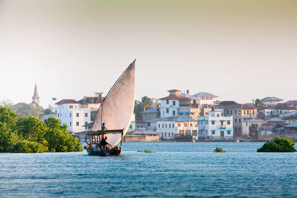 Selous & Zanzibar 10 days special 2